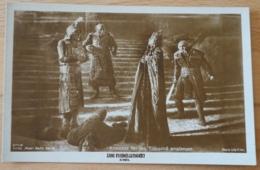 Die Nibelungen Verlag Ross Berlin Decla Ufa Film Krimhild Hat Den Tadesstoß Empfangen - Kino & Film