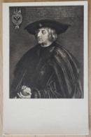 A. Dürer Emperor Maximilian I. - Malerei & Gemälde