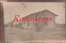 RARE Old Photo Photocard 1917 USSOKE Tabore Deutsch Ost Afrika Tanzania Tanganyika Tansania B.P.O.V.P.K. - Tanzanía