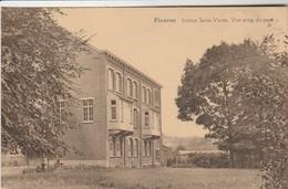 Fleurus ,  Institut  Saint Victor , Vue Prise Du Parc - Fleurus