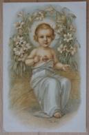 Jesuskind Jesus Gesú Herz Herzjesu Christus - Jesus