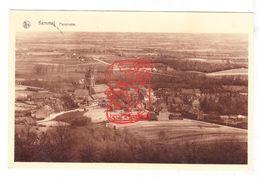 PK 2x Kemmel Heuvelland - Dreef Kemmelberg 1904 / Ed. Bartier & Panorama / Ed. Nels - Heuvelland