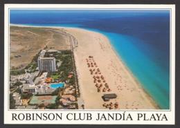 Fuerteventura - Robinson Club Jandia Playa - Fuerteventura