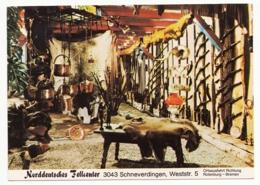 Schneverdingen - Norddeutsches Fellcenter (1) - Schneverdingen