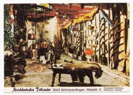 Schneverdingen - Norddeutsches Fellcenter (2) - Schneverdingen