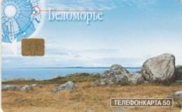 PHONE CARD RUSSIA (E55.23.8 - Rusia