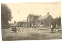3 - Nandrin ( N°2) - Maison Communale - Nandrin