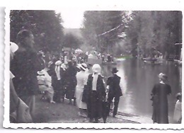 LUSIGNAN   FETE NAUTIQUE  1937 - Lieux