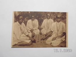 Uganda. -  Missionnaires D'Afrique (Pères Blancs) - Uganda