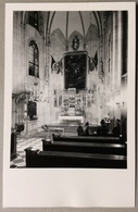Wien Elisabeth Kirche Photo Winkler - Chiese