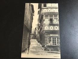 LISIEUX Rue De La Paix - Lisieux