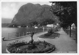 Lago Di Como Menaggio - (Carte 10 X 15 Cm) - Como