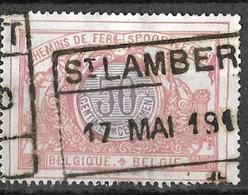 D0.473:ST LAMBERT: TR35:Type C_k - Railway