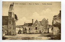 Saint Orse Place De L'église Vieilles Maisons - Other Municipalities