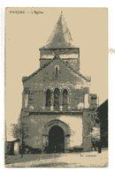 Payzac L'église - Other Municipalities