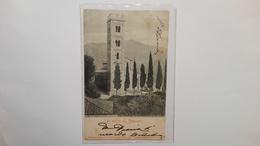 Brancoli (Lucca) - Pieve Di S.Maria E S.Giorgio - Italia