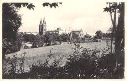 Abbaye De Maredsous - Décor De Verdure - Anhée