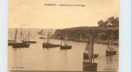 29-TREBOUL-N°310-A/0113 - Tréboul