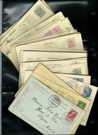 Gros Lot De 106 Cartes Obl.  (garantie Sans Trous) Jamais Mis En Vente - Postales [1951-..]