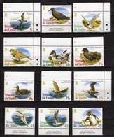 TRISTAN DA CUNHA.2005 Birds. MNH - Tristan Da Cunha