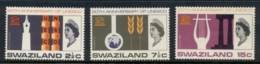 Swaziland 1966 UNESCO MLH - Swaziland (1968-...)