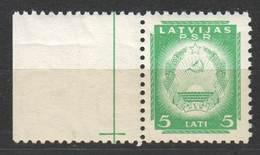 Lettland Nr. 304 Postfrisch - Lettland