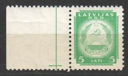 Lettland Nr. 304 Postfrisch - Latvia