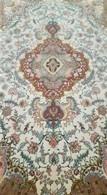 Persia-Iran- Tappeto Persiano Tabriz 70 Raj,Lana Kurk+seta Extra Fine,Tabriz Persian Carpet Silk Blend - Tapis & Tapisserie