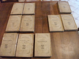 Histoire Politique Et Militaire De La Guerre De 1870-1871 : Livres Et Atlas De 52 Plans & Cartes Stratégiques - Documenten