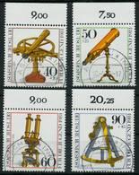 BRD 1981 Nr 1090-1093 Gestempelt ORA X823DD6 - [7] Repubblica Federale