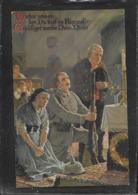 AK 0410  Vater Unser Der Du Bist ... - Abschied Von Der Heimatscholle Um 1915 - Heimat