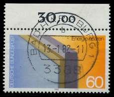 BRD 1982 Nr 1119 Zentrisch Gestempelt ORA X8266D2 - [7] Repubblica Federale