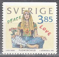 SWEDEN    SCOTT NO   2196   MNH   YEAR  1996 - Sweden