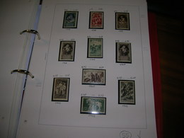 Francia SP 1940 Nurse E Children Scott.B 103 See Scan On Album Serie; - Nuovi