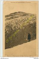 84.  Sommet Et Observatoire Du Mont Ventoux . - Frankrijk