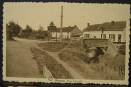 CP. 2992. Obourg. Pont D'Arcool. - Mons
