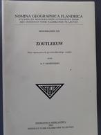 Zoutleeuw - Storia