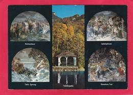 Modern Post Card Of Tellskapelle Am Urnersee,Bay Of Uri,Switzerland,A47. - UR Uri