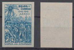 Brazil Brasil Mi# 742 (*) Cidade De Salvador Proof Imperforated - Brazilië