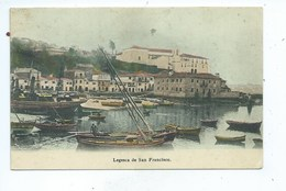 Spain Espana Legesca De San Francisco - Sonstige