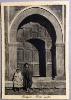 1940 BENGASI PORTA ARABA - Libyen