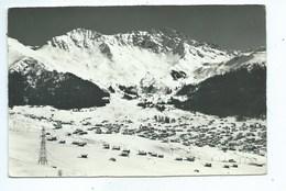 Verbier Les Attelas Et Le Mt Gélé - VS Valais