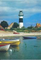 DEUTSCHLAND / BÜCKER HULK (Kieler Förde))  -   Lighthouse  ,  Leuchtturm - Faros