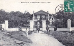 Algerie -  BOUZAREAH - BOUZAREA   - Observatoire D Alger - L Entrée - Algeri