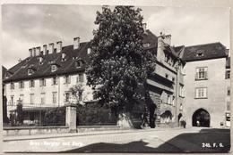 Graz Burgtor Und Burg - Graz