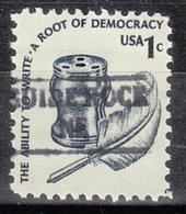 USA Precancel Vorausentwertung Preo, Locals Nebraska, Guide Rock 882 - Vereinigte Staaten