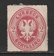 Luebeck N° 10 * - Lubeck