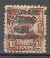 USA Precancel Vorausentwertung Preo, Locals Nebraska, Hastings 553-573 - Vereinigte Staaten