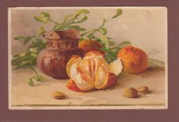 Catharina KLEIN - Signé - Fruit - Mandarine - Klein, Catharina