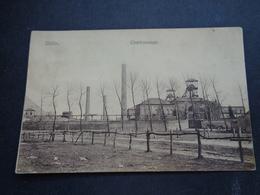 Belgique  België  ( 2140 )   Ghlin   Charbonnage - Mons